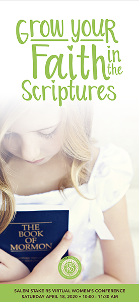 Grow Faith In The Scriptures