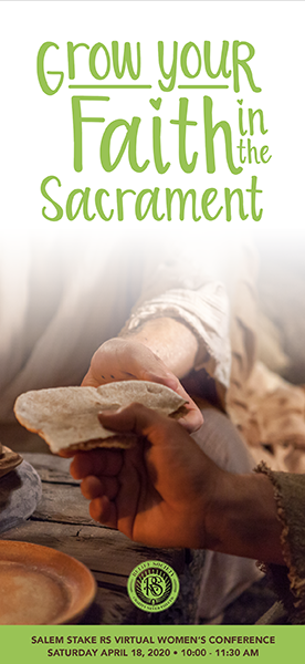 Grow Faith In The Sacrament